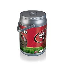 Picnic Time Can Cooler - San Francisco 49ers
