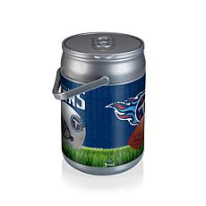 Picnic Time Can Cooler - Tennessee Titans