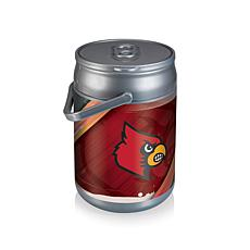Picnic Time Can Cooler - U of Louisville (Logo)