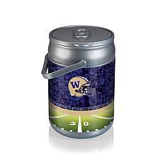 Picnic Time Can Cooler - U of Washington (Mascot)