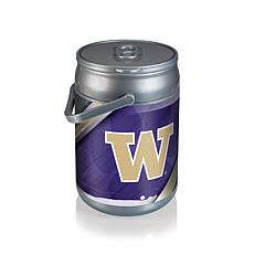 Picnic Time Can Cooler - Univ. of Washington (Logo)