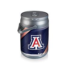 Picnic Time Can Cooler - University of Arizona (Logo)