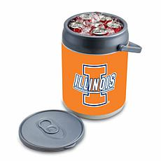 Picnic Time Can Cooler - University of Illinois (Logo)