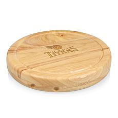 Picnic Time Circo Cheese Board - Tennessee Titans
