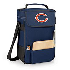 Picnic Time Duet Tote - Chicago Bears