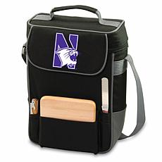Picnic Time Duet Tote - Northwestern University