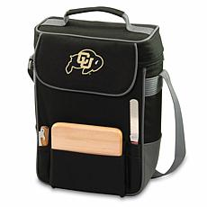 Picnic Time Duet Tote - University of Colorado