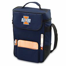 Picnic Time Duet Tote - University of Illinois
