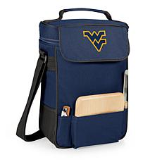 Picnic Time Duet Tote - West Virginia University