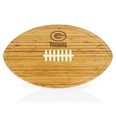 Picnic Time Kickoff Cutting Board - Green Bay Packers
