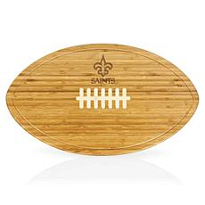 Picnic Time Kickoff Cutting Board-New Orleans Saints
