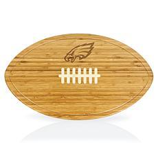 Picnic Time Kickoff Cutting Board - Philadelphia Eagles