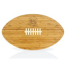 Picnic Time Kickoff Cutting Board - South Carolina U