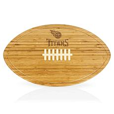 Picnic Time Kickoff Cutting Board - Tennessee Titans