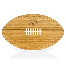 Picnic Time Kickoff Cutting Board - U of Arkansas