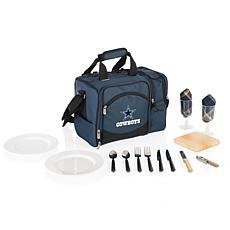 Picnic Time Malibu Picnic Tote - Dallas Cowboys