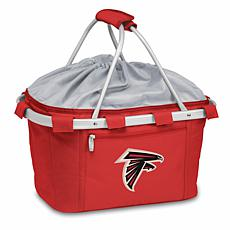 Picnic Time Metro Basket - Atlanta Falcons