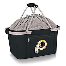 Picnic Time Metro Basket - Washington Redskins