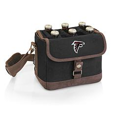 Picnic Time Officially Licensed NFL Beer Caddy - Atlanta Falcons