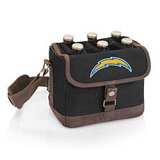 Picnic Time Officially Licensed NFL Beer Caddy - Los Angeles Chargers