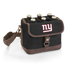 Picnic Time Officially Licensed NFL Beer Caddy - New York Giants