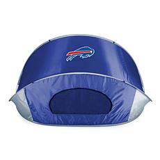 Picnic Time Officially Licensed NFL Blue Portable Beach Tent - Bills