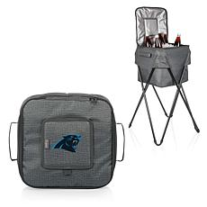 Picnic Time Officially Licensed NFL Camping Cooler - Carolina Panthers