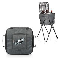 Picnic Time Officially Licensed NFL Camping Cooler - Eagles