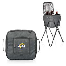 Picnic Time Officially Licensed NFL Camping Cooler - Los Angeles Rams