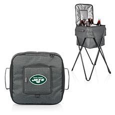 Picnic Time Officially Licensed NFL Camping Cooler - New York Jets