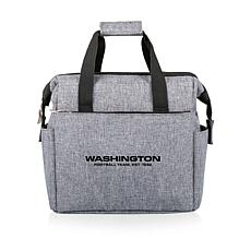 Picnic Time Officially Licensed NFL On The Go Lunch Cooler- Washing...