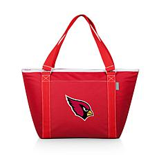 Picnic Time Officially Licensed NFL Topanga Cooler Tote - Arizona