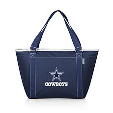 Picnic Time Officially Licensed NFL Topanga Cooler Tote - Dallas