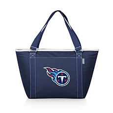 Picnic Time Officially Licensed NFL Topanga Cooler Tote - Tennessee