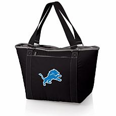 Picnic Time Officially Licensed NFL Topanga Cooler Tote - Detroit