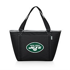 Picnic Time Officially Licensed NFL Topanga Cooler Tote - NY Jets