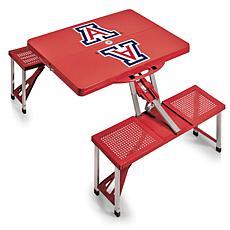 Picnic Time Picnic Table - University of Arizona
