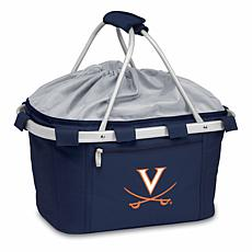 Picnic Time Portable Basket - University of Virginia