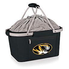 Picnic Time Portable Metro Basket - Un. of Missouri