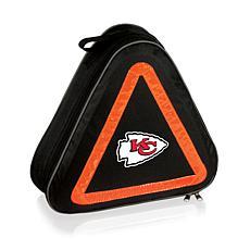 Picnic Time Roadside Emergency Kit - Kansas City Chiefs