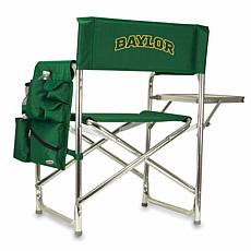 Picnic Time Sports Chair - Baylor University