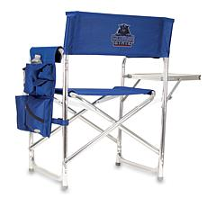Picnic Time Sports Chair - Georgia State University