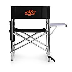 Picnic Time Sports Chair - Oklahoma State University