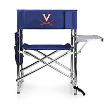 Picnic Time Sports Chair - University of Virginia