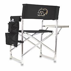 Picnic Time Sports Chair - US. Military Academy