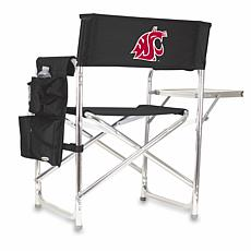 Picnic Time Sports Chair - Washington State University