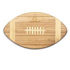 Picnic Time Touchdown! Cutting Board/U Oregon