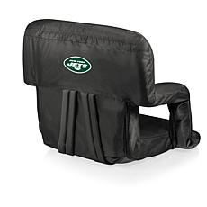 Picnic Time Ventura Folding Chair - New York Jets