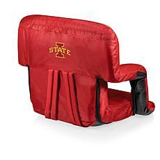 Picnic Time Ventura Seat - Iowa State