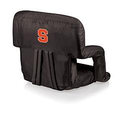 Picnic Time Ventura Seat - Syracuse University
